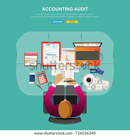 concepts of auditing Fundamentals and principles of audit 10 learning objectives understand the concepts of audit independence, objectivity, integrity acquainted with the various concepts of auditing, develop auditing skills and explore various techniques required for effective financial statement.