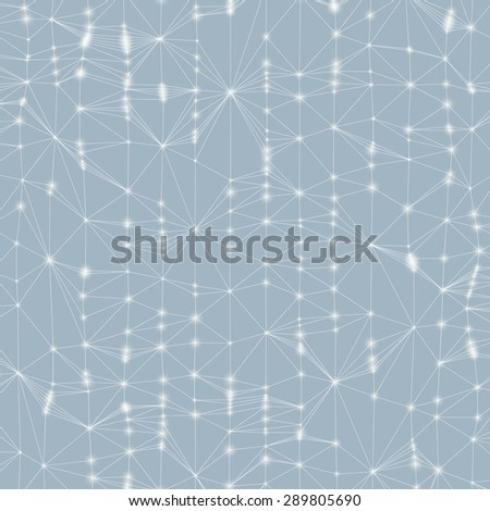 3d abstract background. Technology vector illustration. Can be used for banner, flyer, book cover, poster, presentation. - stock vector