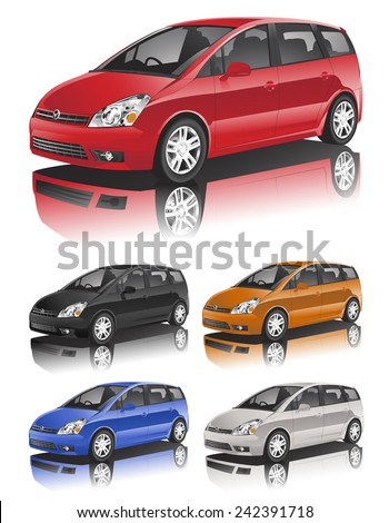 3d Car Stock Images, Royalty-Free Images & Vectors | Shutterstock