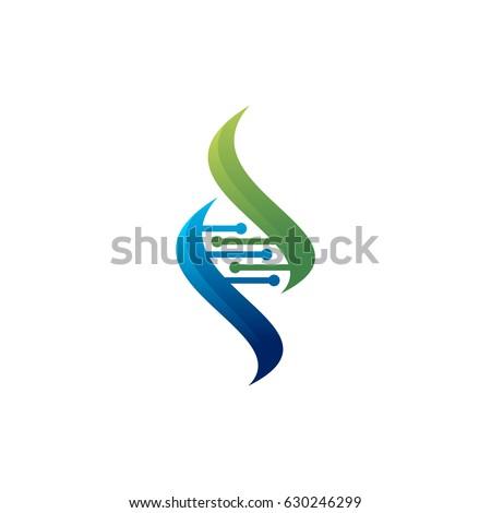 DNA Logos  Make A DNA Logo Design  BrandCrowd
