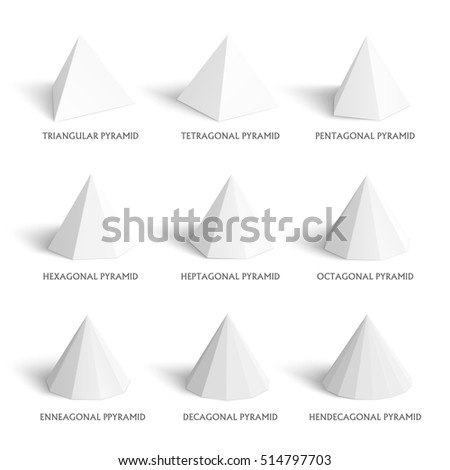 3D Pyramid Stock Images, Royalty-Free Images & Vectors | Shutterstock