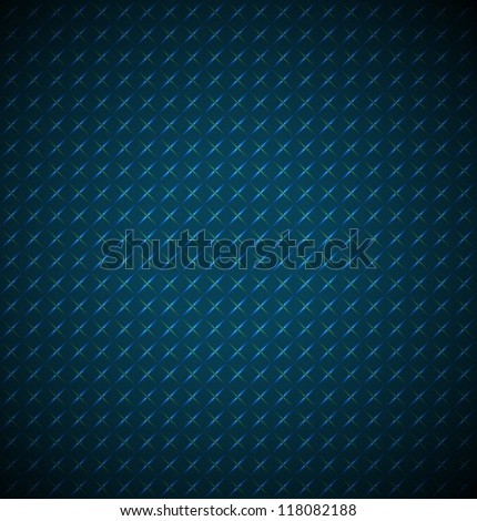 dark abstract background - stock vector
