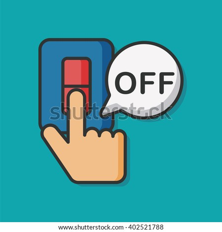 Turn Off Stock Images, Royalty-Free Images & Vectors ...