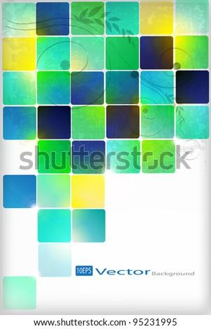 eps10 vector background - stock vector