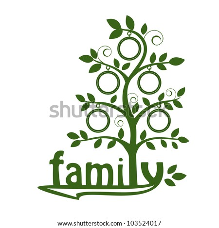 family tree - Family Tree Design Ideas