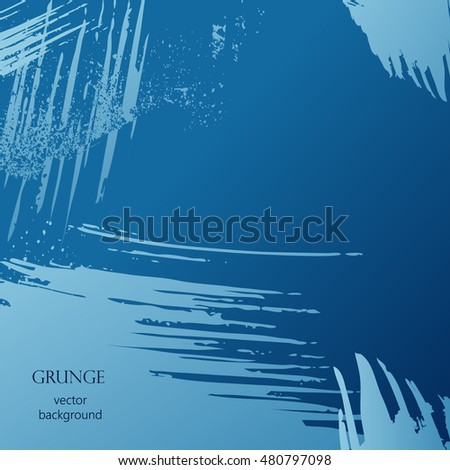 grunge background, abstract vector