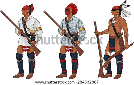 Iroquois Stock Images, Royalty-Free Images & Vectors | Shutterstock