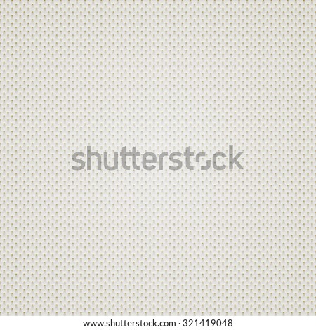 Light, Carbon Vector Texture. Pattern Illustration. - stock vector