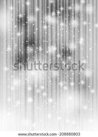 Light sky background