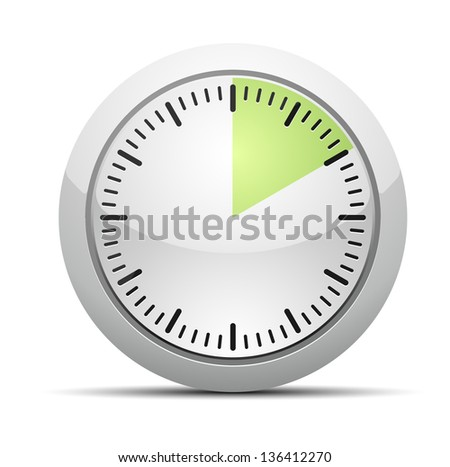 stopwatch for 10 minutes
