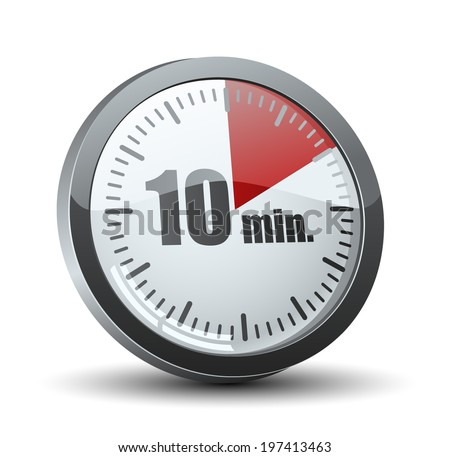10 Min Stock Images, Royalty-Free Images & Vectors | Shutterstock