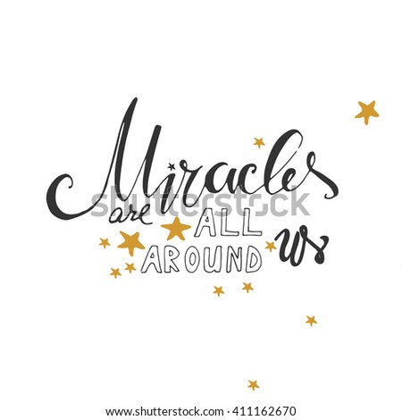 Miracle Text Stock Photos, Royalty-Free Images & Vectors ...