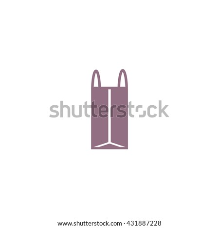 package icon - stock vector