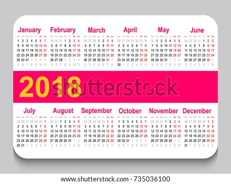 Orientation stock images royalty free images vectors for Pocket schedule template