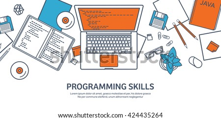 programing software