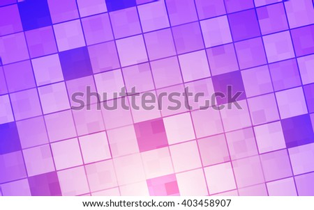 Square Purple Color Background Abstract Art Vector Pan Tone
