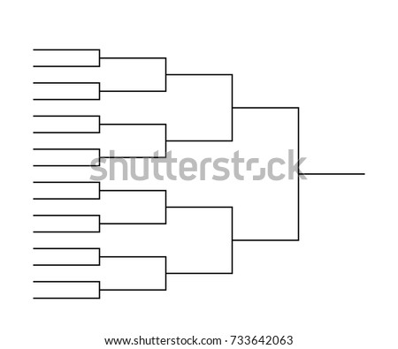 16 Team Tournament Bracket Templates 9 Team Double Elimination