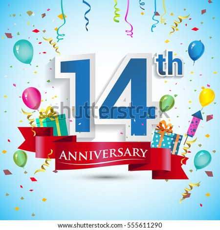14th Anniversary Stock Images, Royalty-Free Images ...