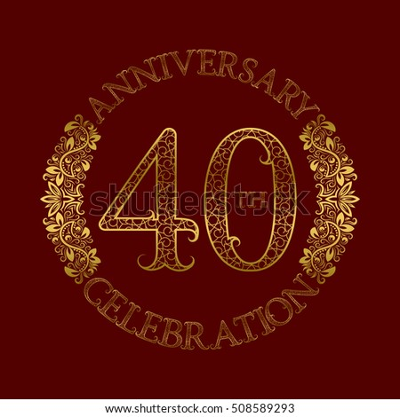 40th Stock Photos, Royalty-Free Images & Vectors ...