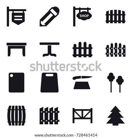 Electrical Electronic Components Symbols
