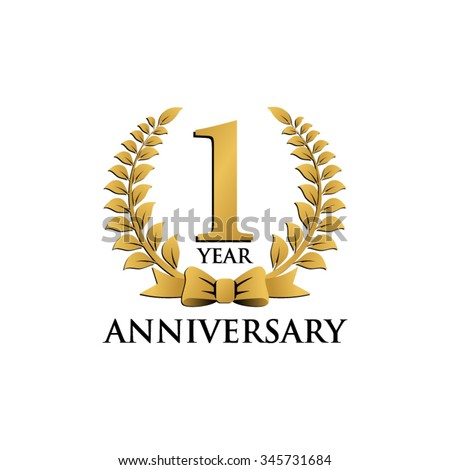 anniversary logo vector - photo #17