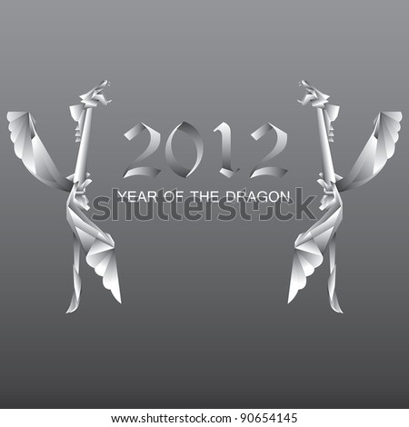 2012 Year of the Dragon!