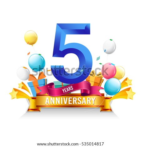 Five Balloons Stock Images, Royalty-Free Images & Vectors ...