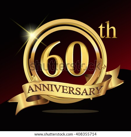 60th Anniversary Stock Images Royalty Free Images Amp Vectors