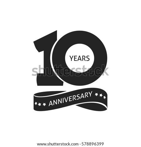 10 logo