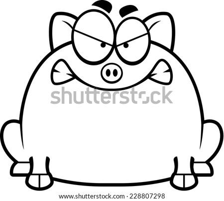Mad Pigs Mad Pigs