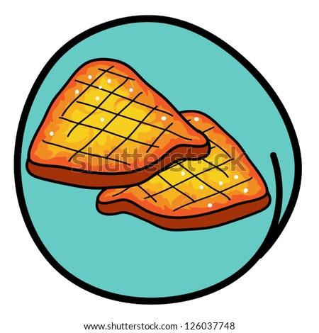 Tbone Steak Illustration Stock Images RoyaltyFree