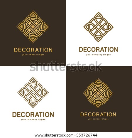 Carpet logo stock images royalty free images vectors for Home decorators collection logo