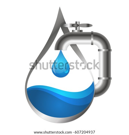 Plumbing Logo Stock Images Royalty Free Images Amp Vectors