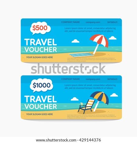 Tourist voucher перевод