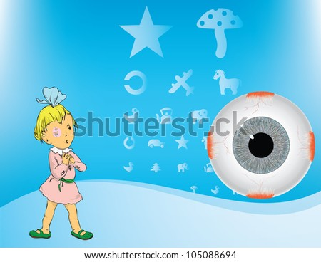 Amblyopia Stock Images Royalty Free Images Amp Vectors
