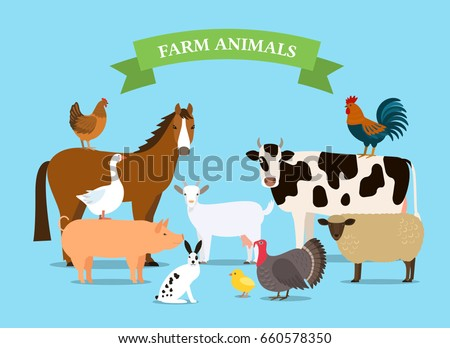symbolism of animals in charlettes web