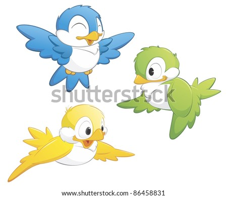 bird cartoon stock images, royalty-free images & vectors, Powerpoint templates
