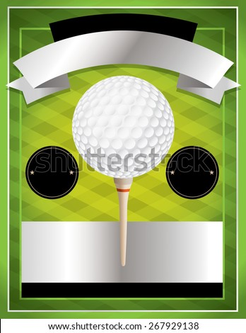 Golf Tournament Stock Images, Royalty-Free Images & Vectors