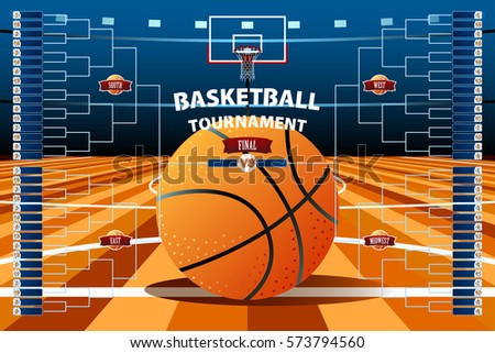 Tournament Bracket Stock Images, Royalty-Free Images & Vectors