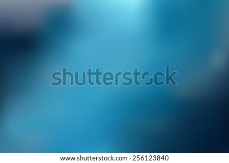 Abstract background blue color. Vectors design illustration - stock vector