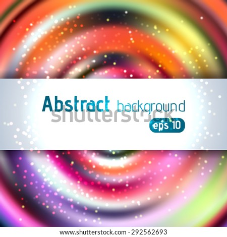 abstract background. Circles for background