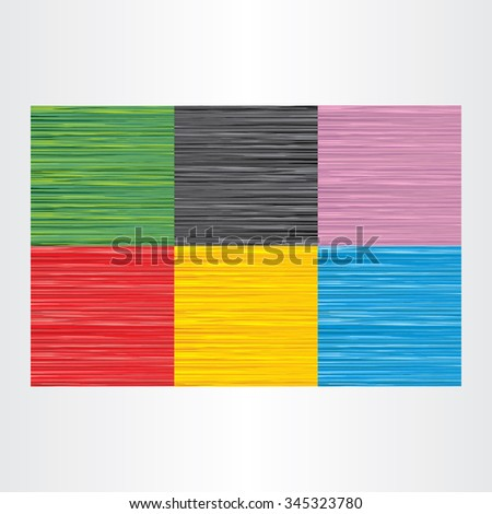 abstract background colorful vector texture set wallpaper