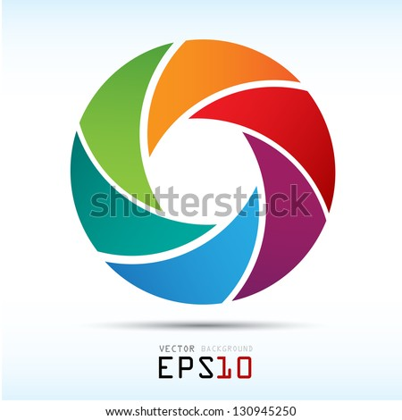 Abstract Background,design element.eps10 - stock vector