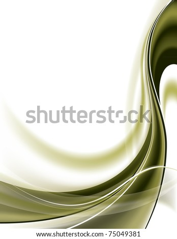 Abstract Background. Eps10. - stock vector