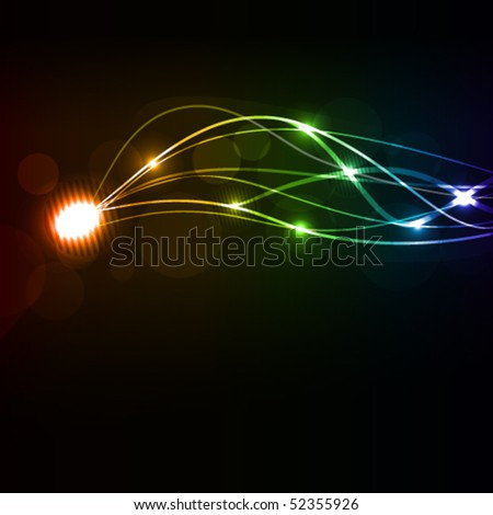 abstract background,eps10 format - stock vector