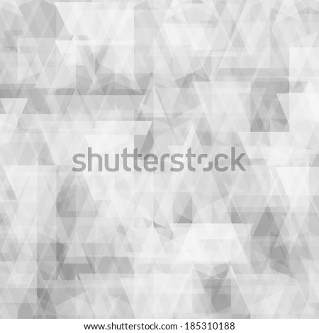 Abstract background. EPS 10 vector illustration. Used meshes and transparency layers of particles - stock vector