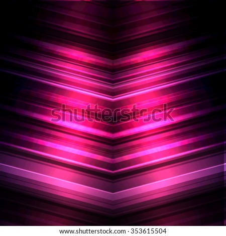 Abstract Background neon  - stock vector