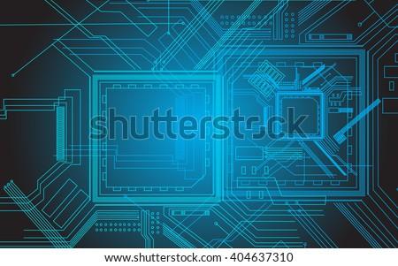 computer thim