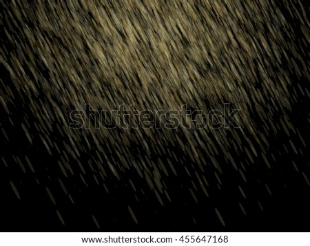 Abstract background, optical illusion of gradient effect. Stipple effect. Rhythmic noise particles. Grain texture. Vector EPS10 with transparency - stock vector