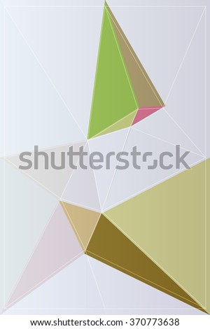 Abstract background surface texture design